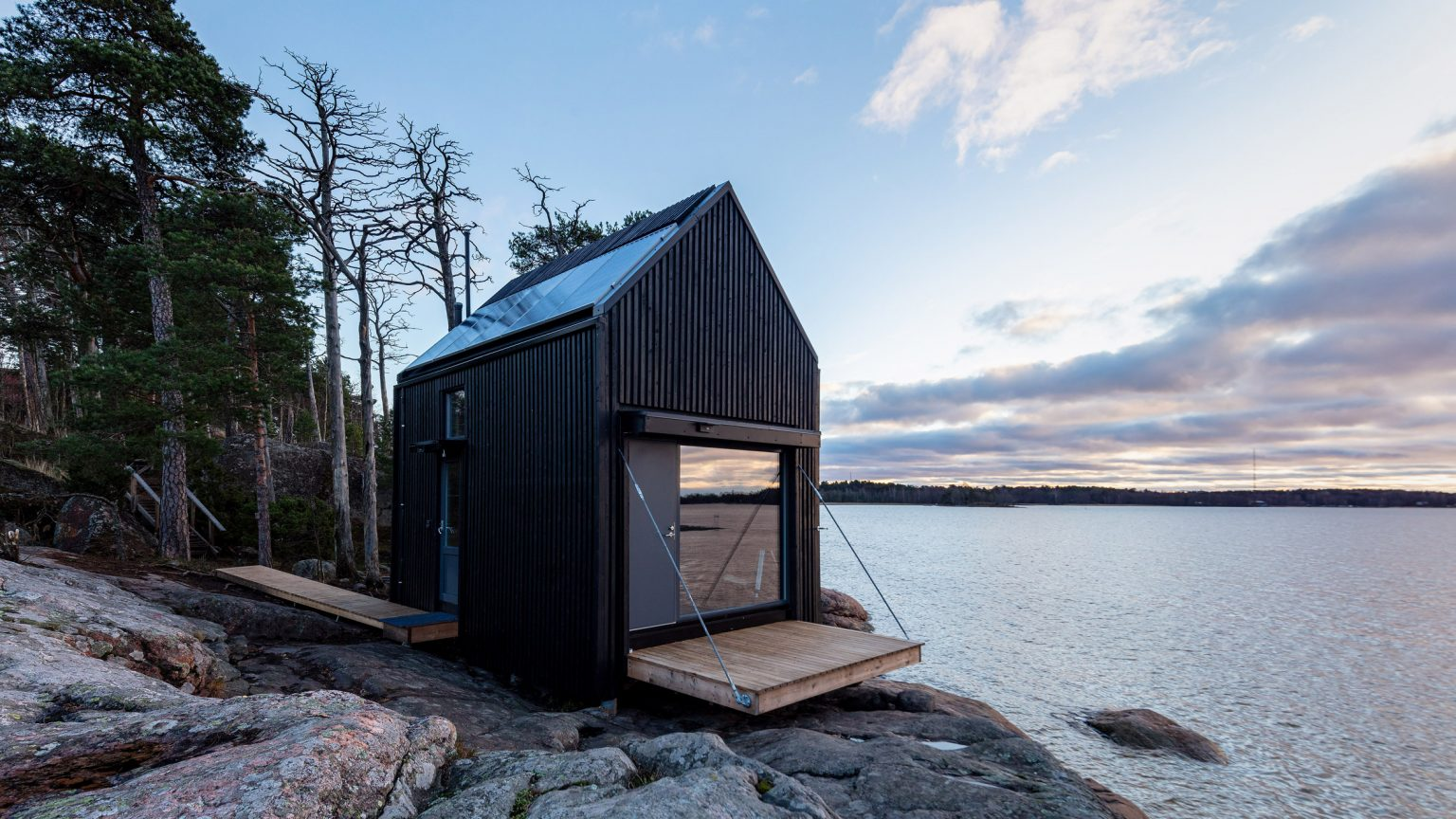 Majamaja Tiny House