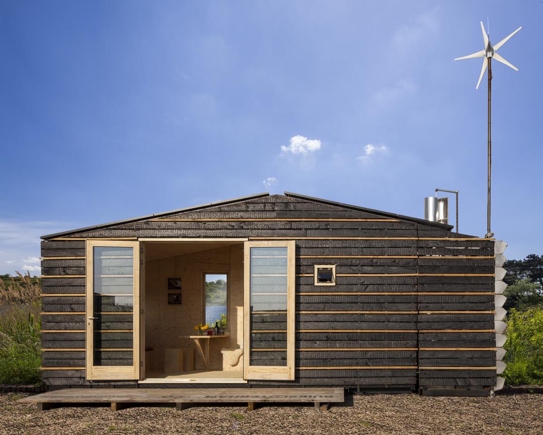 Tiny Tim, Fully autonomous Tiny House
