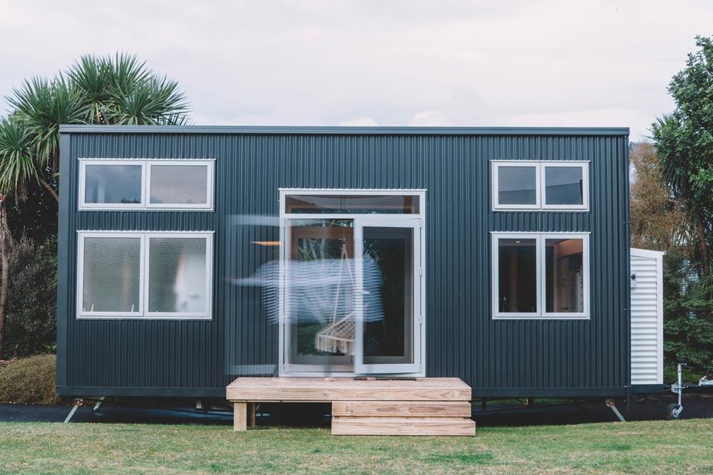 Millennial Tiny House