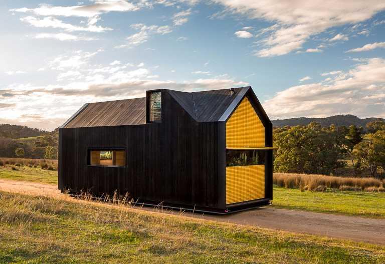 RACV Tiny House