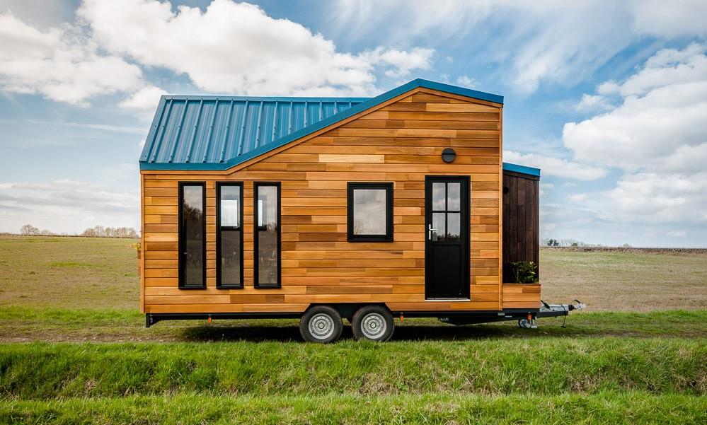 Essen'Ciel Tiny House