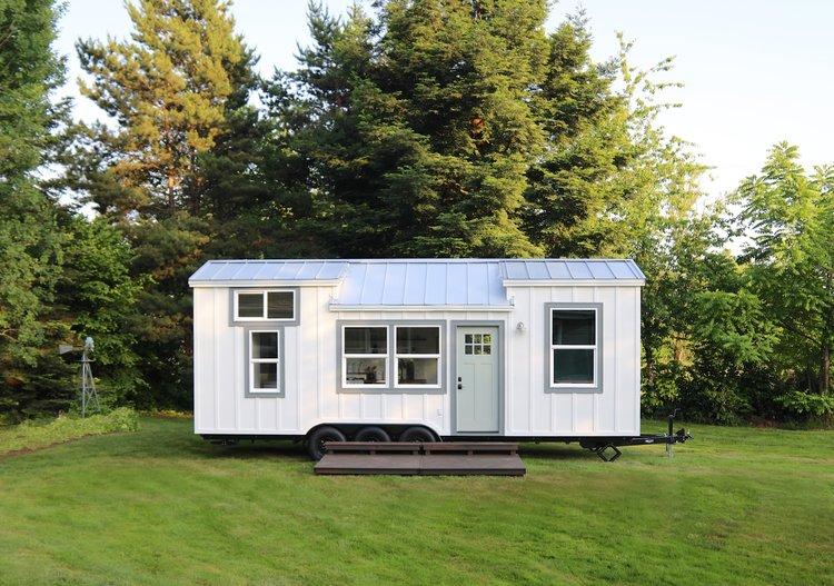 Seaborook Tiny House