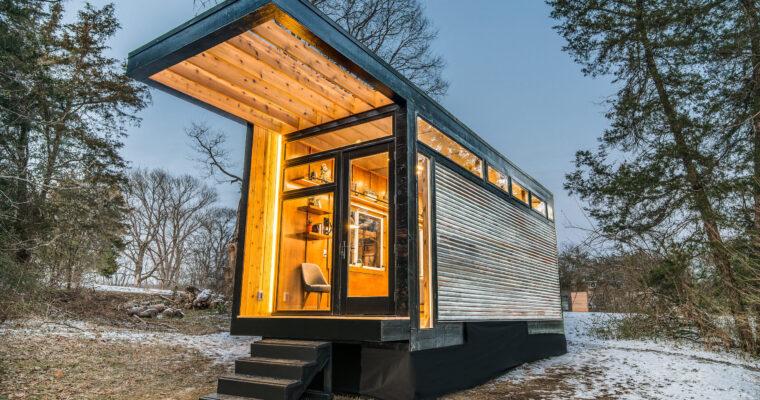 Cornelia Tiny House