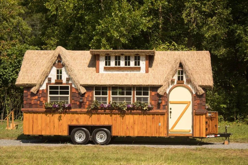 Gorgeous Tiny House Highland