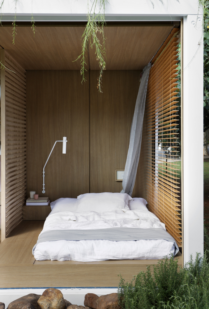 Amazing Container in Harmony with Nature by Elo Studio 15