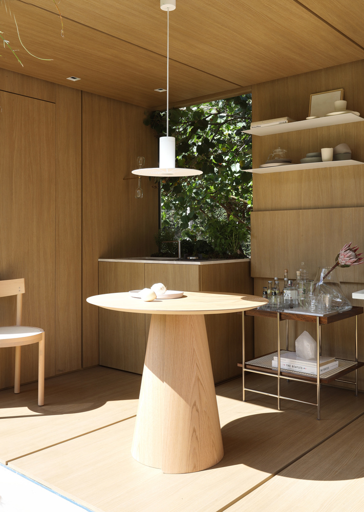 Amazing Container in Harmony with Nature by Elo Studio 4