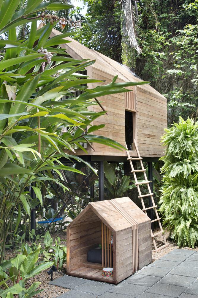 Cabanas Tiny House 16