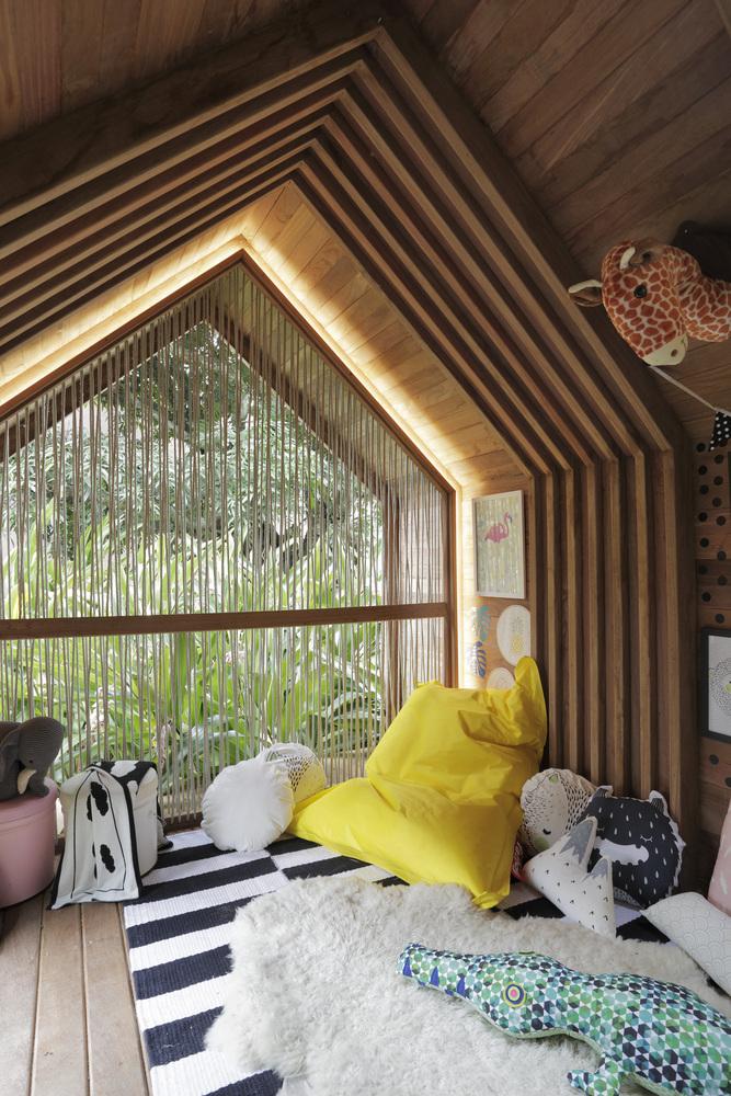 Cabanas Tiny House 19