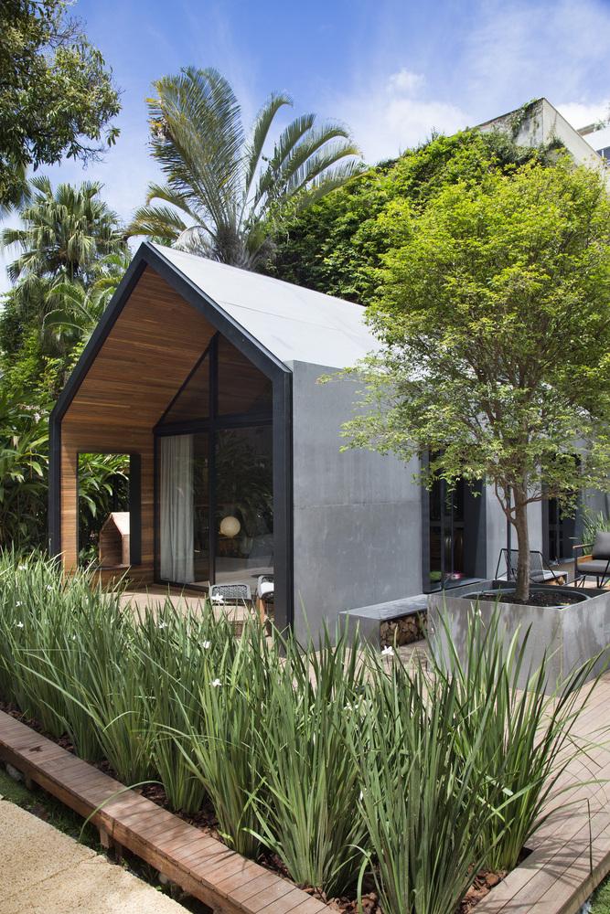 Cabanas Tiny House 2