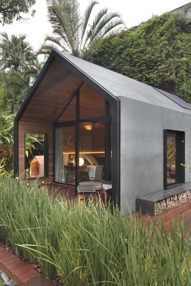 Cabanas Tiny House 6