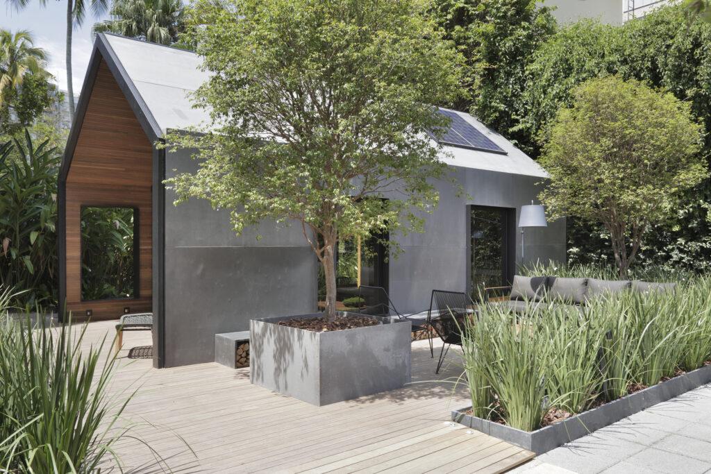 Cabanas Tiny House 7
