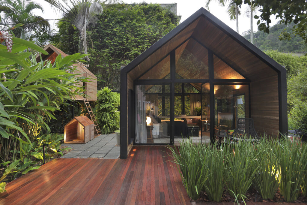 Cabanas Tiny House 8