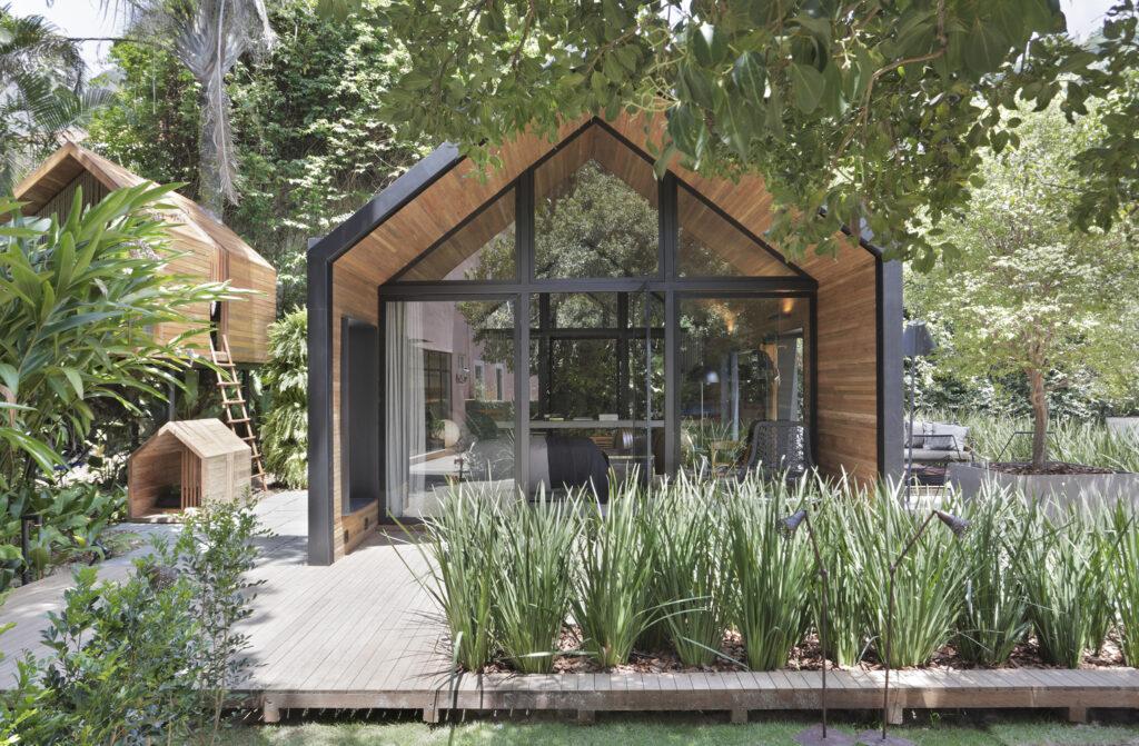 Cabanas Tiny House 9