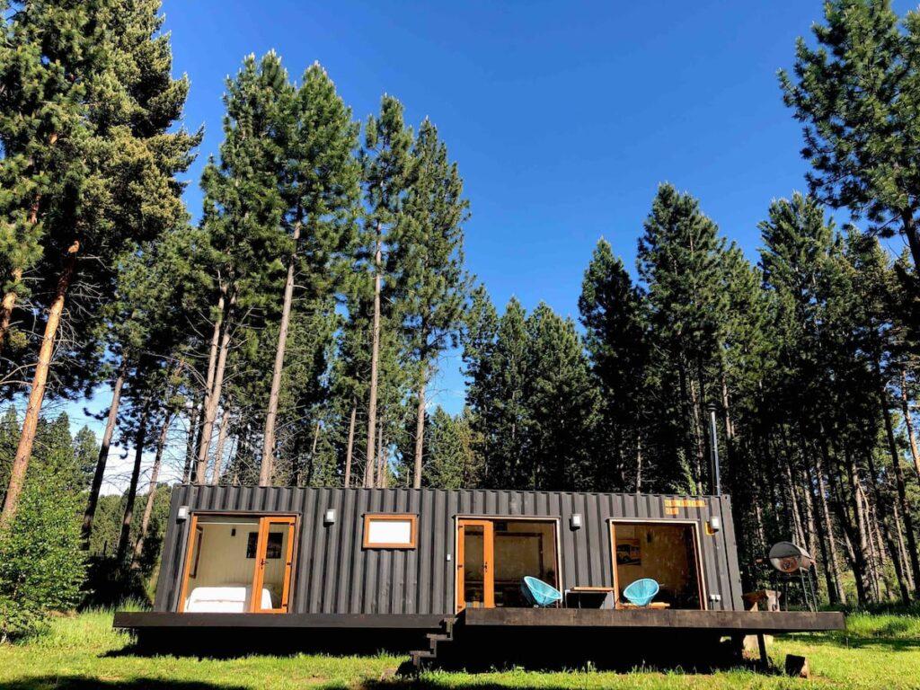 Casa Container in Coyhaique 40 1