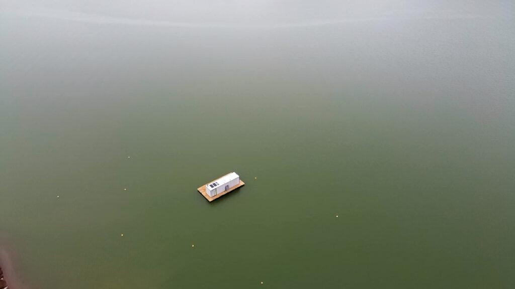 Floating House WaterlilliHaus 8 2
