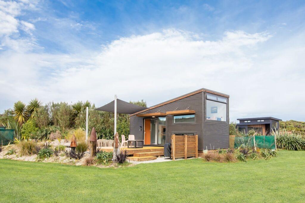 Nature Inspired Architecture RUA Tiny House 19