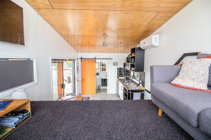 Nature Inspired Architecture RUA Tiny House 5
