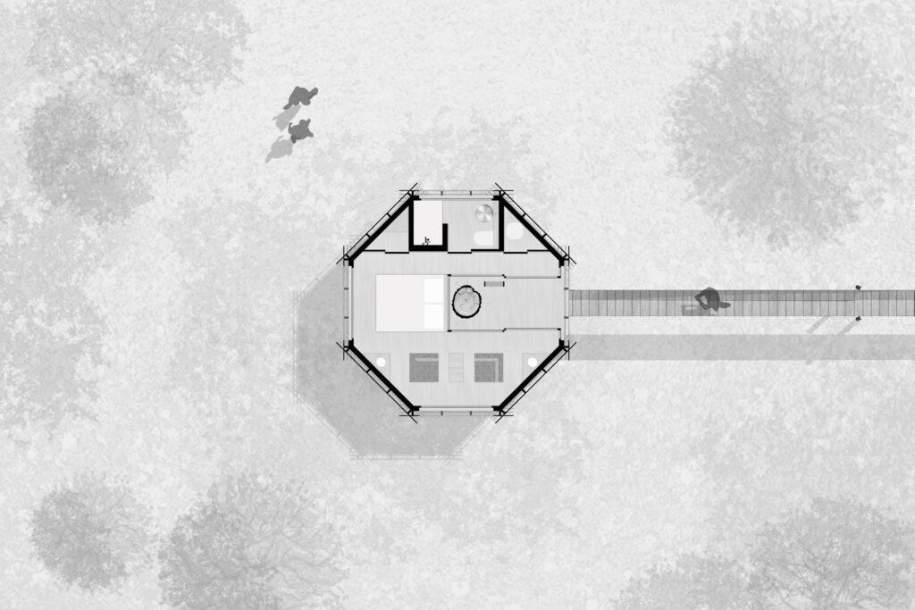 ORIGIN Tree House 24 1