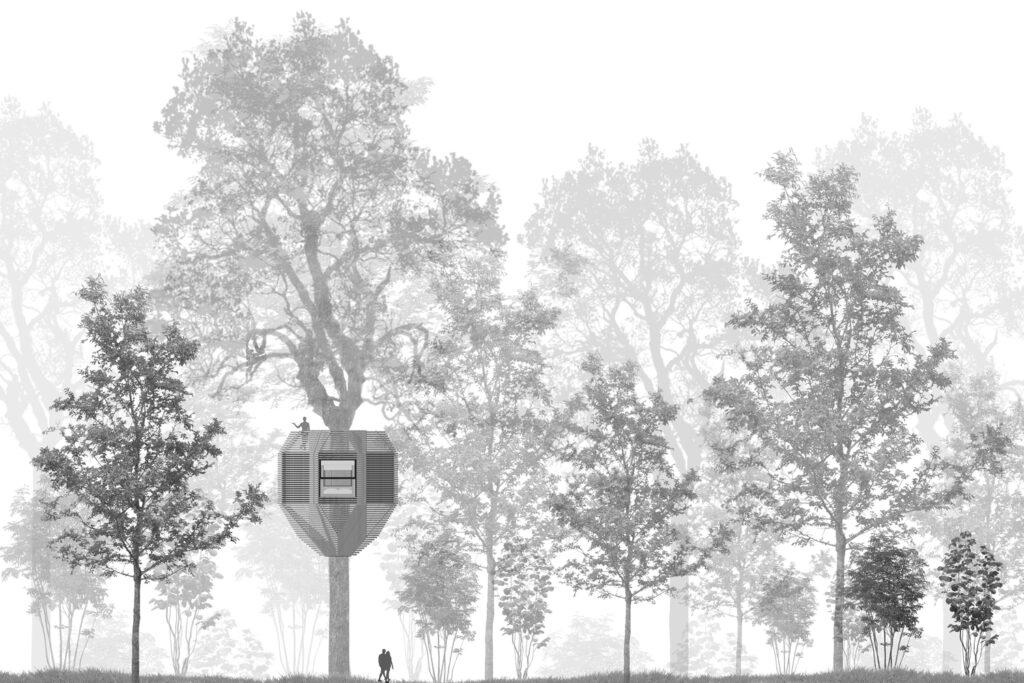 ORIGIN Tree House 26 1