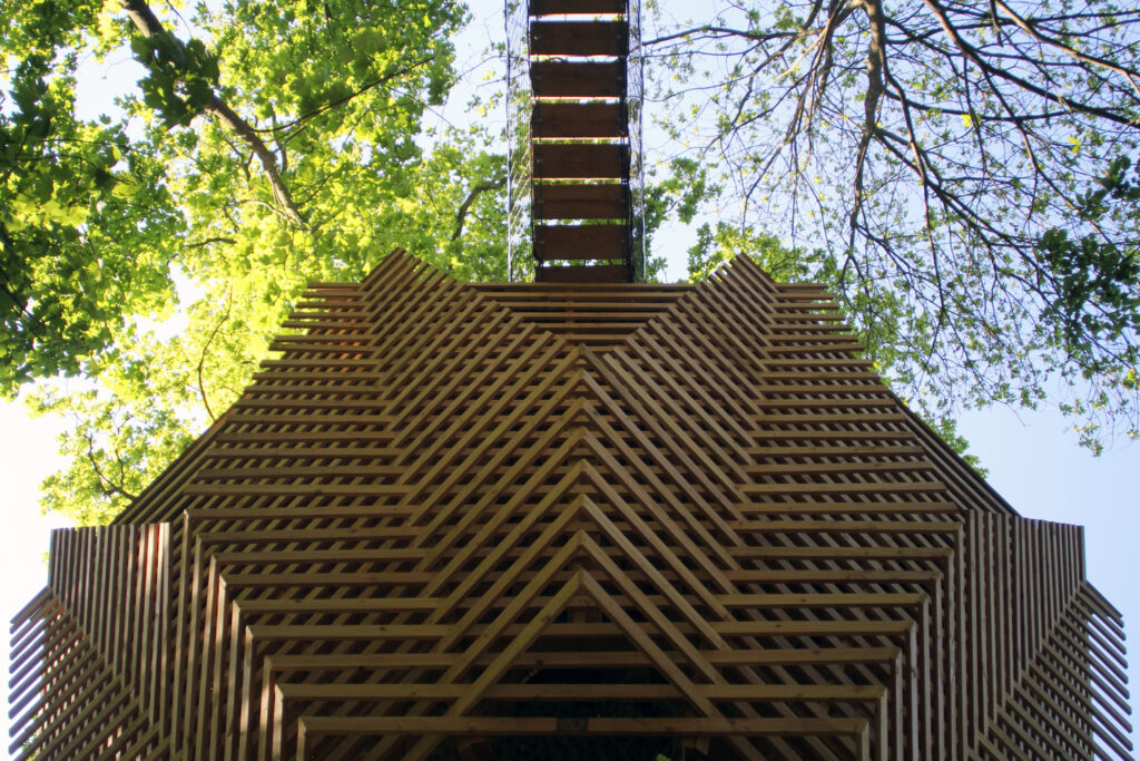 ORIGIN Tree House 3 1