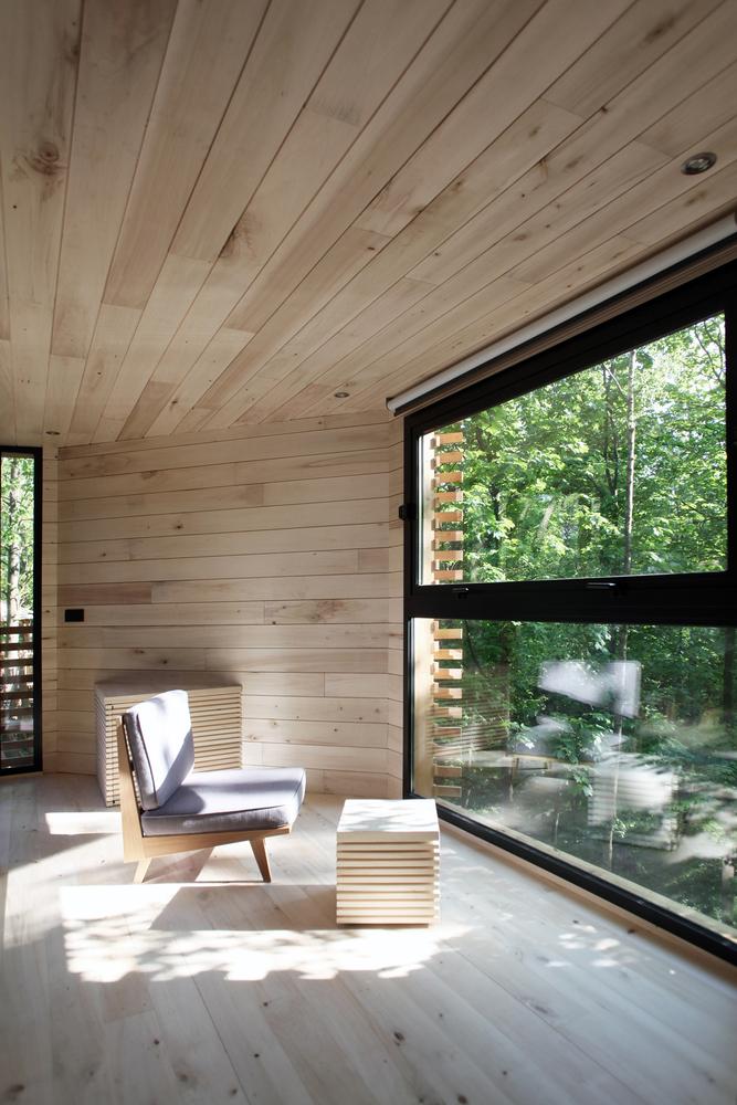 ORIGIN Tree House 5 1