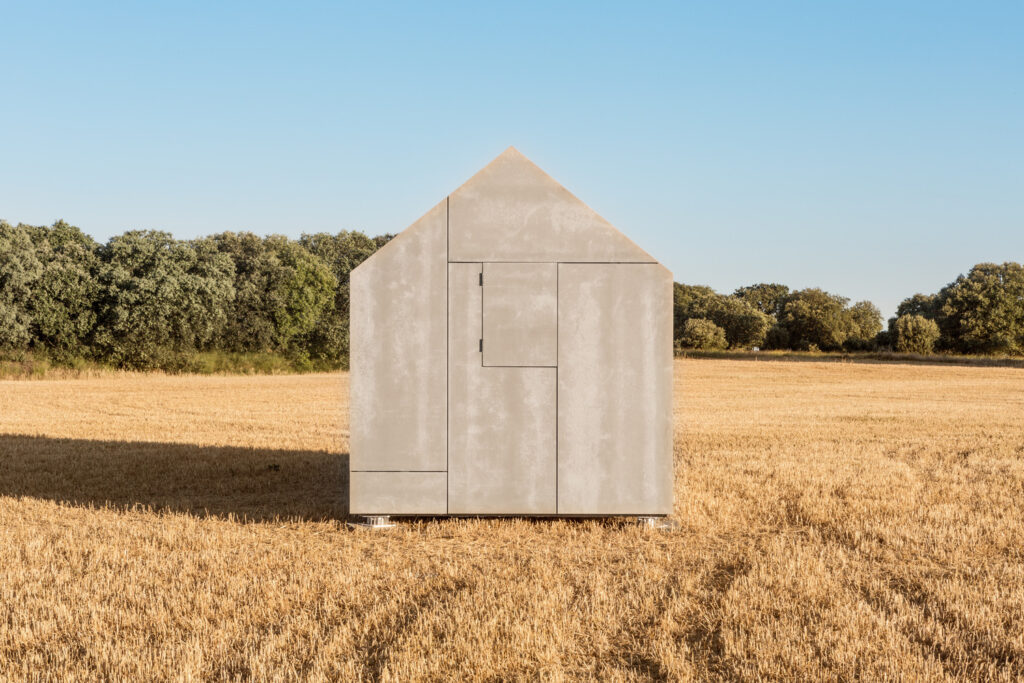Portable Tiny House APH80 10