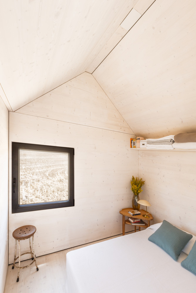 Portable Tiny House APH80 18