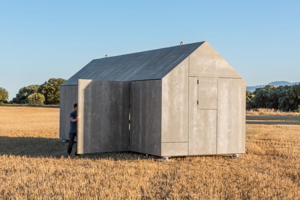 Portable Tiny House APH80 3