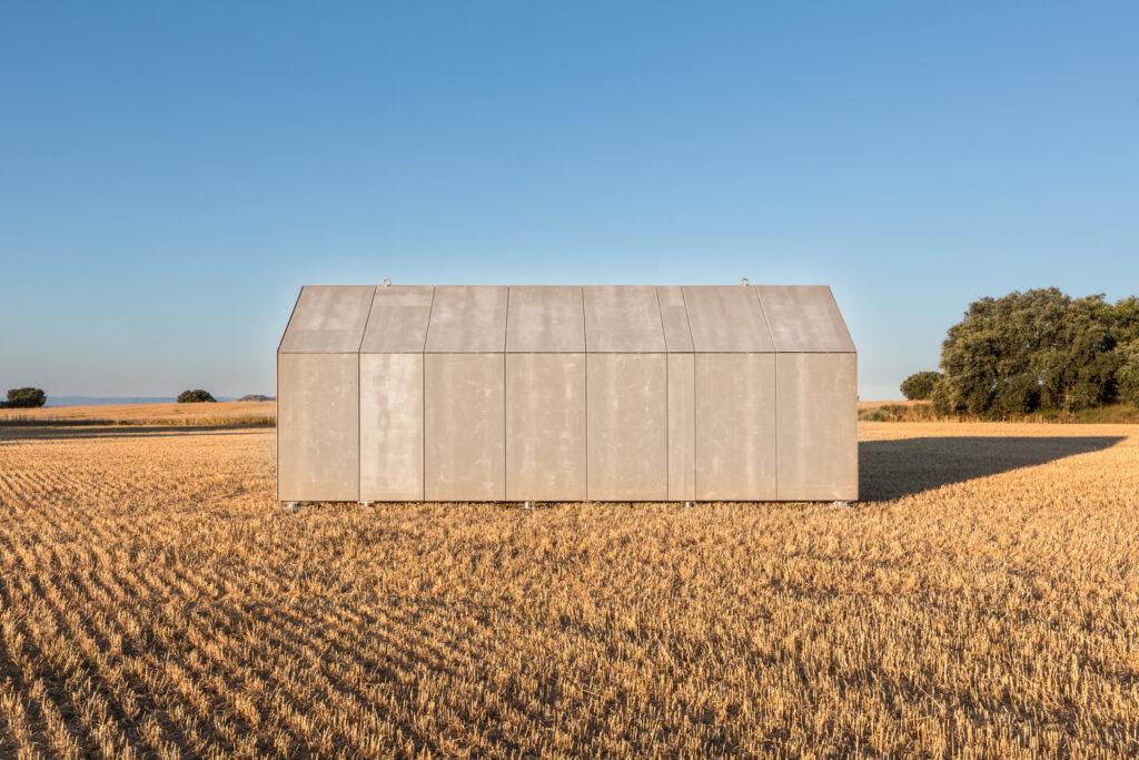 Portable Tiny House APH80 6