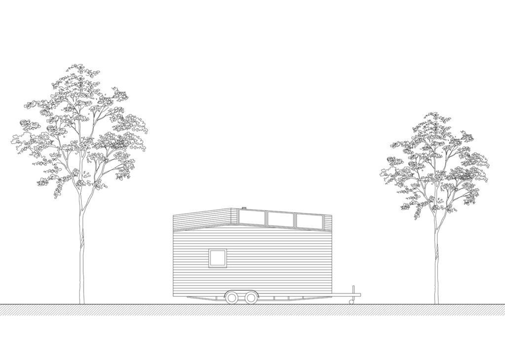 Stunning Contemporary Design Tiny House 23