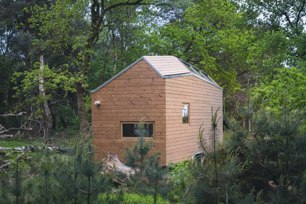 Stunning Contemporary Design Tiny House 4