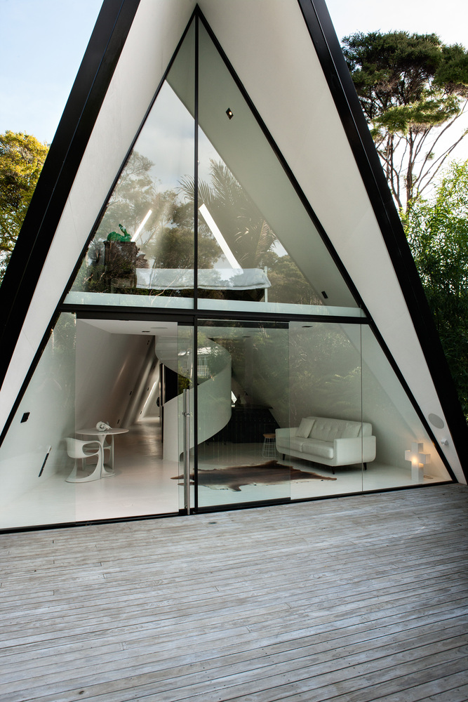 Tent House In New Zealand 16 2