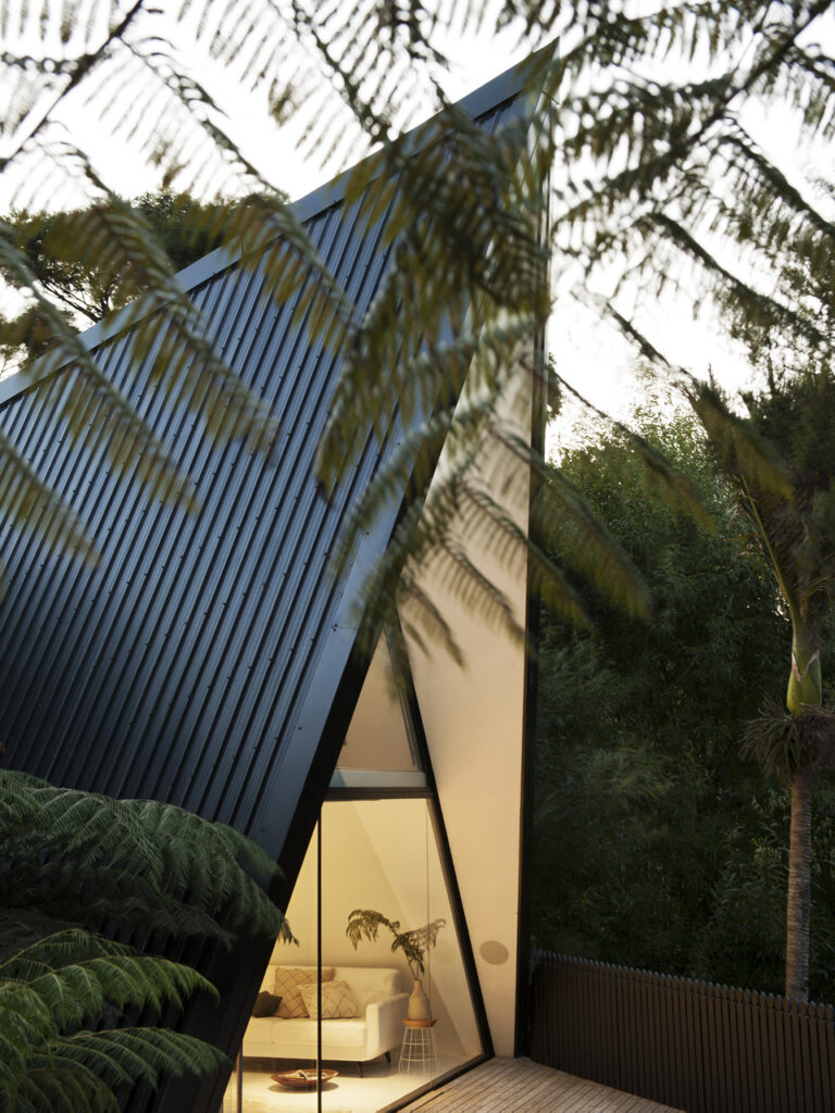 Tent House In New Zealand 18 2