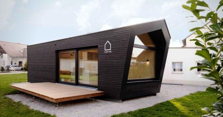 Cabin One Modular Tiny House – Germany & Austria