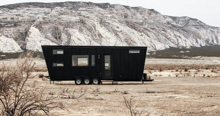 Drake Tiny House by Land Ark
