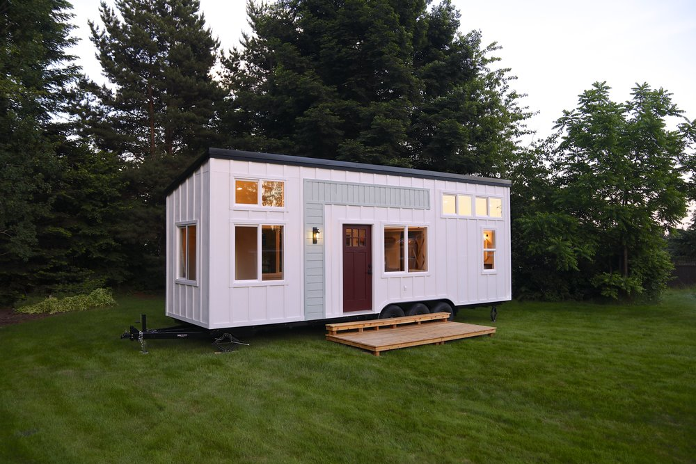 Laguna Tiny House by Handcrafted Movement