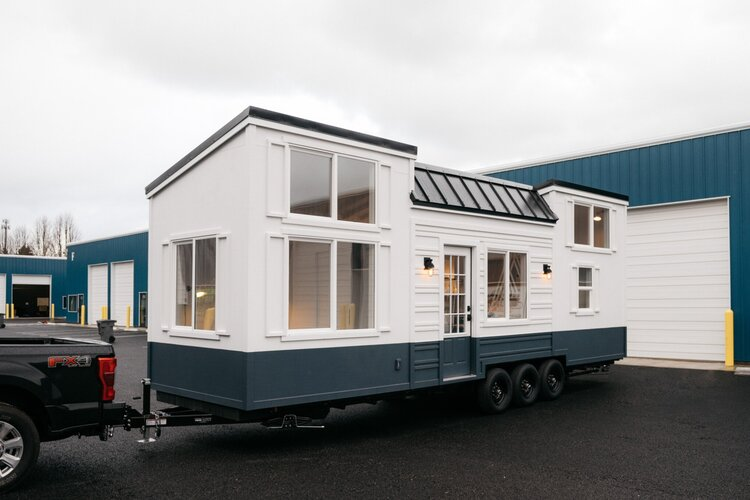 Catalina Tiny House by Handcrafted Movement