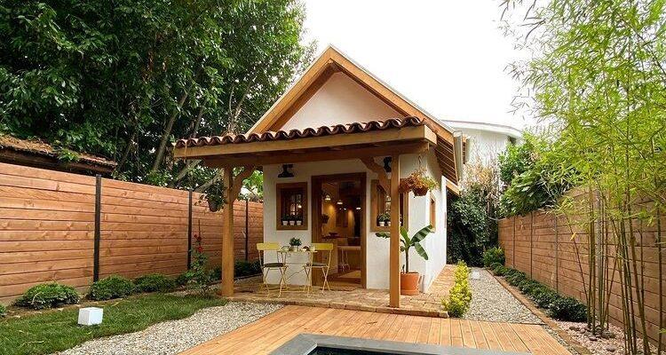 Symbol of Happiness The Box Tiny House